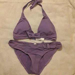 Bikini, Sz 14 UK, Sz L USA, lavender